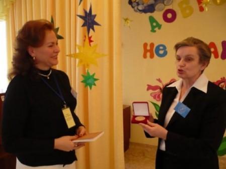 Благотворительная акция в Красноярске